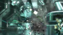 Hydrophobia Prophecy - Screenshots - Bild 1