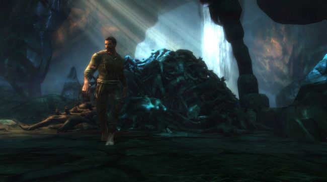 Kingdoms of Amalur: Reckoning - Screenshots - Bild 11