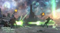 Green Lantern: Rise of the Manhunters - Screenshots - Bild 7