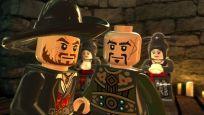 LEGO Pirates of the Caribbean: Das Videospiel - Screenshots - Bild 12