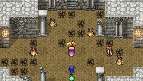 Final Fantasy IV: The Complete Collection - Screenshots - Bild 34