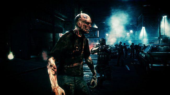 Resident Evil: Operation Raccoon City - Screenshots - Bild 12
