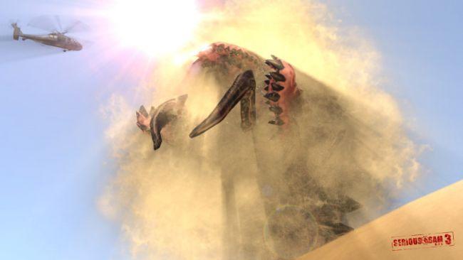 Serious Sam 3: BFE - Screenshots - Bild 4