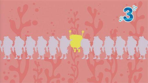 SpongeBob Schwammkopf: Verflixt und zugemalt - Screenshots - Bild 4