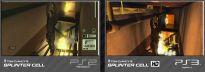 Tom Clancy's Splinter Cell Trilogy HD Vergleich PS2 / PS3 - Screenshots - Bild 1