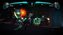 PowerUp Heroes - Screenshots - Bild 6
