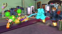 Phineas and Ferb: Across the Second Dimension - Screenshots - Bild 5