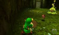 The Legend of Zelda: Ocarina of Time 3D - Screenshots - Bild 12