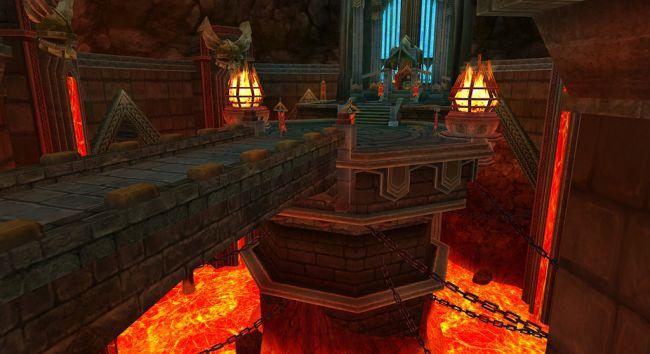 Runes of Magic Chapter IV: Lands of Despair - Screenshots - Bild 6