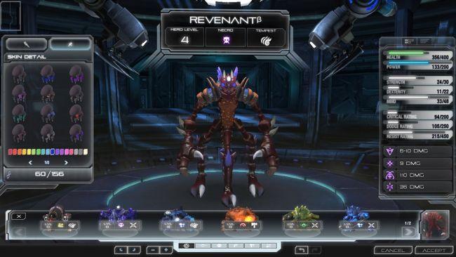 DarkSpore - Screenshots - Bild 9