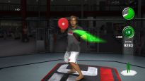 UFC Personal Trainer - Screenshots - Bild 2
