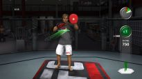 UFC Personal Trainer - Screenshots - Bild 3