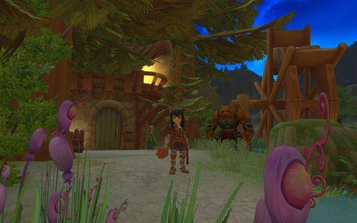 Eden Eternal - Screenshots - Bild 9