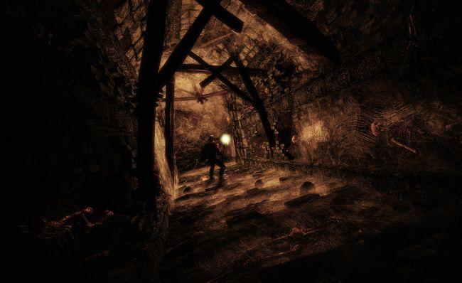 Hunted: Die Schmiede der Finsternis - Screenshots - Bild 4