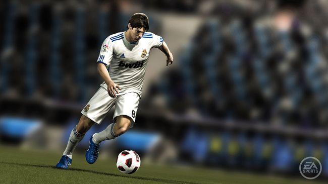 FIFA 12 - Screenshots - Bild 1