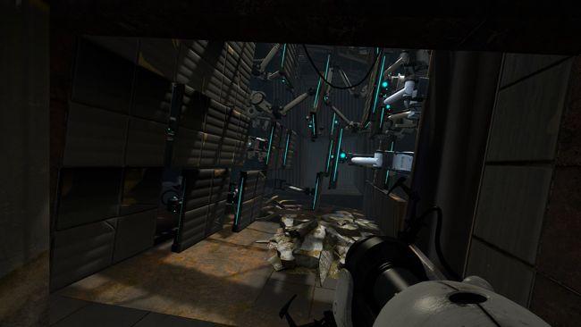 Portal 2 - Screenshots - Bild 29