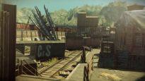 Resistance 3 - Screenshots - Bild 1