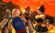 Dead or Alive: Dimensions - Screenshots - Bild 12