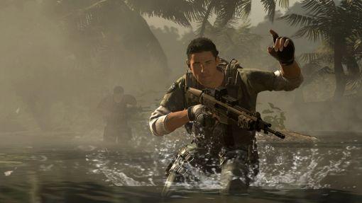 SOCOM: Special Forces - Screenshots - Bild 13