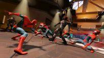 Spider-Man: Edge of Time - Screenshots - Bild 8