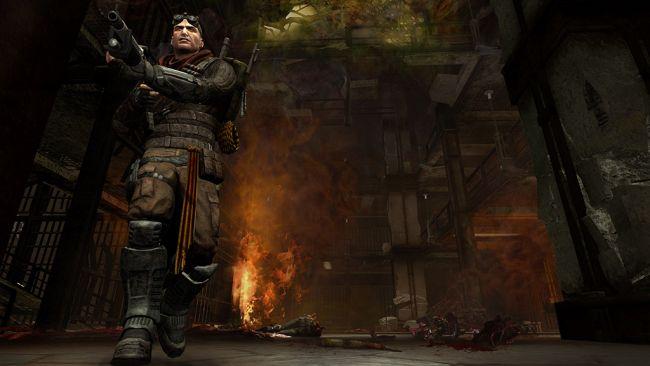 Red Faction: Armageddon - Screenshots - Bild 22