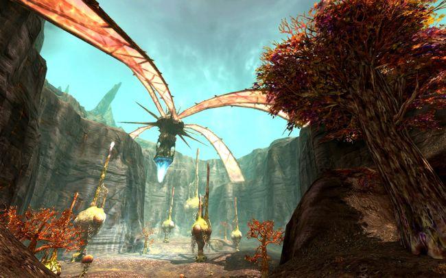 Aion: The Tower of Eternity Update 2.5: Empyrean Calling - Screenshots - Bild 13