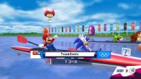 Mario & Sonic bei den Olympischen Spielen: London 2012 - Screenshots - Bild 3