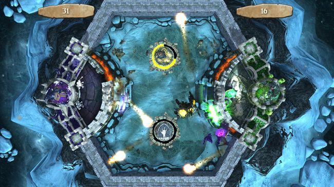 Warlords - Screenshots - Bild 2