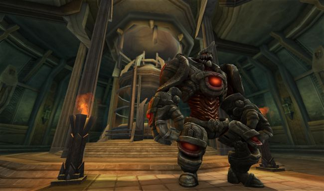 Aion: The Tower of Eternity Update 2.5: Empyrean Calling - Screenshots - Bild 8