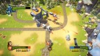 Gatling Gears - Screenshots - Bild 1