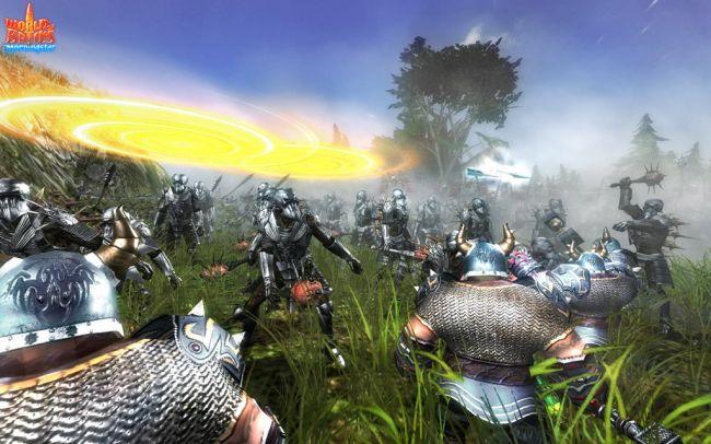 World of Battles: Morningstar - Screenshots - Bild 9