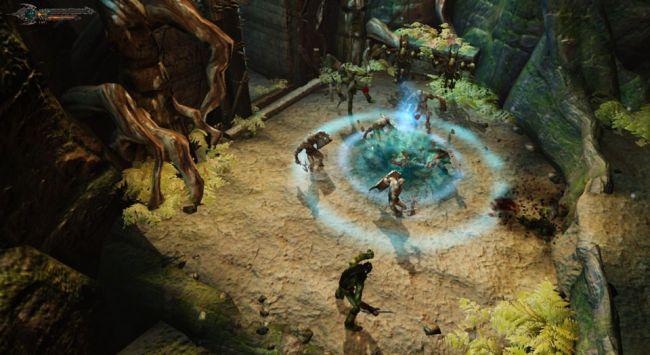 Garshasp - Screenshots - Bild 4