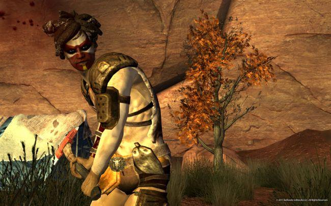 Fallout: New Vegas DLC: Honest Hearts - Screenshots - Bild 2