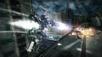 Armored Core 5 - Screenshots - Bild 5