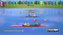 Mario & Sonic bei den Olympischen Spielen: London 2012 - Screenshots - Bild 1