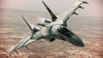 Ace Combat: Assault Horizon - Screenshots - Bild 3