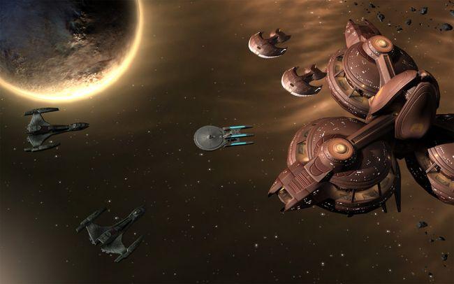 Star Trek: Infinite Space - Screenshots - Bild 4