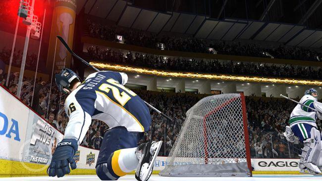 NHL 12 - Screenshots - Bild 27