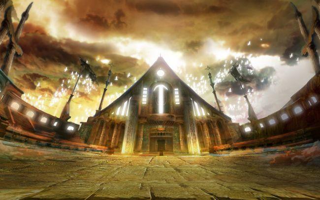 Aion: The Tower of Eternity Update 2.5: Empyrean Calling - Screenshots - Bild 1