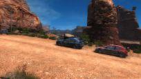 SEGA Rally Online Arcade - Screenshots - Bild 4