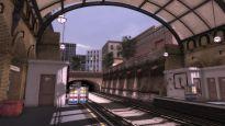 World of Subways 3: London Underground - Screenshots - Bild 2