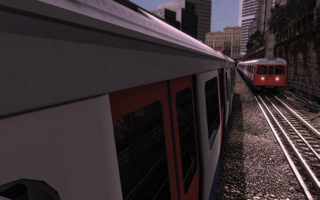 World of Subways 3: London Underground - Screenshots - Bild 11