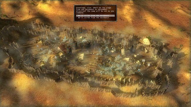 Dawn of Fantasy - Screenshots - Bild 1