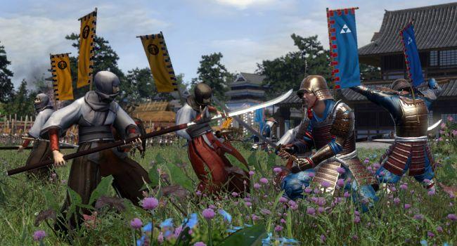 Total War: Shogun 2 DLC: Ikko Ikki Clan-Pack - Screenshots - Bild 8