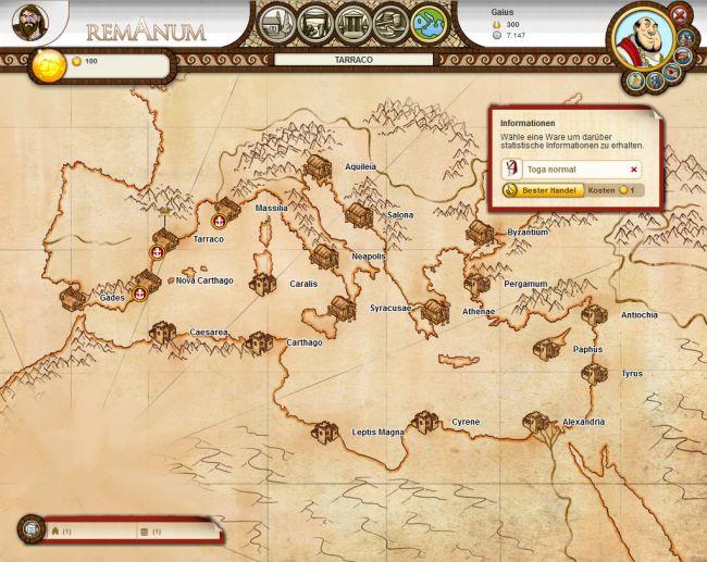 Remanum - Screenshots - Bild 4