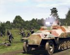 Iron Front: Liberation 1944 - Screenshots - Bild 2