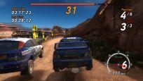 SEGA Rally Online Arcade - Screenshots - Bild 3