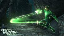 Green Lantern: Rise of the Manhunters - Screenshots - Bild 1