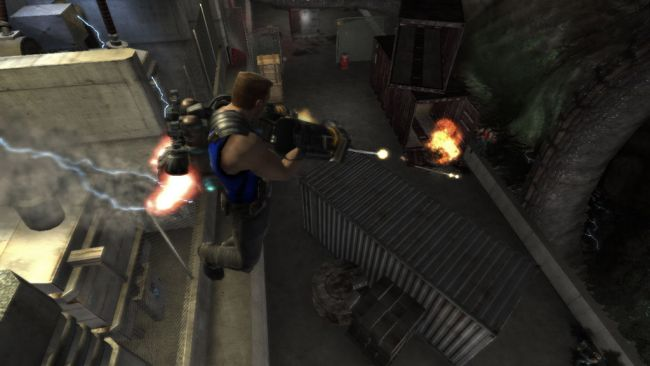 Duke Nukem Forever - Screenshots - Bild 5