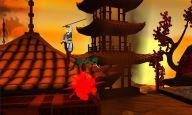Shinobi - Screenshots - Bild 1